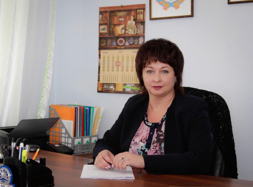 Инна Анатольевна Федяшина