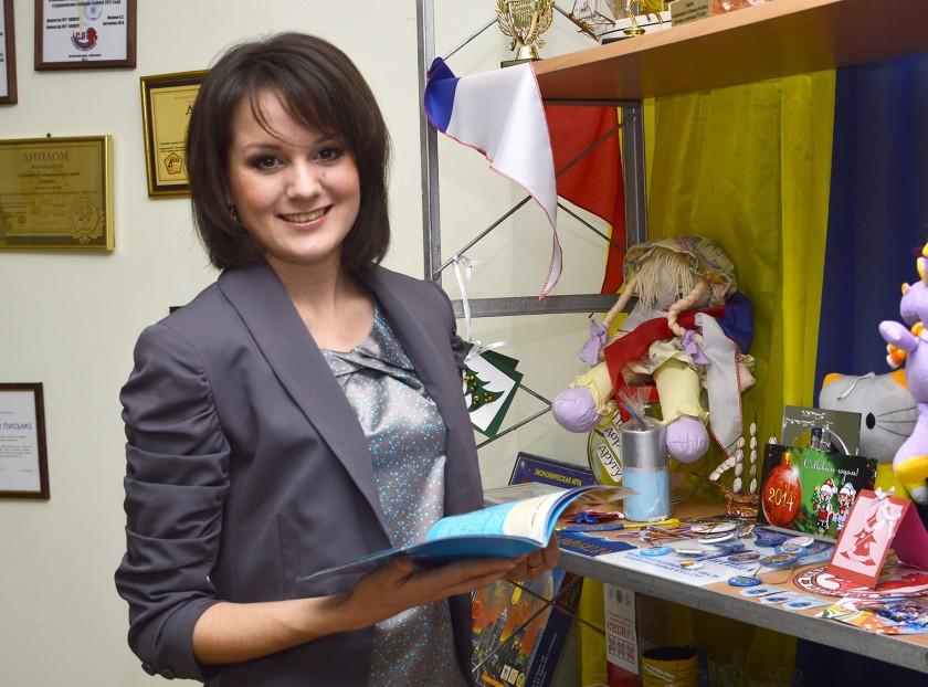 Наталья Юрьевна Чащина