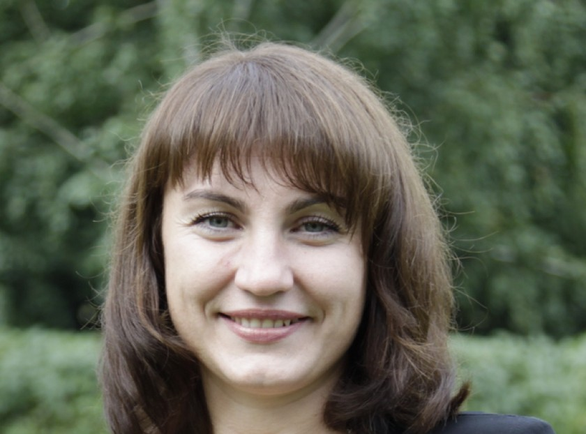 Наталья Сергеевна Мелентьева