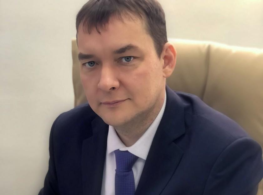 Денис Евгеньевич Краснов
