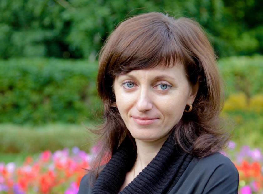 Светлана Владимировна Абакумова