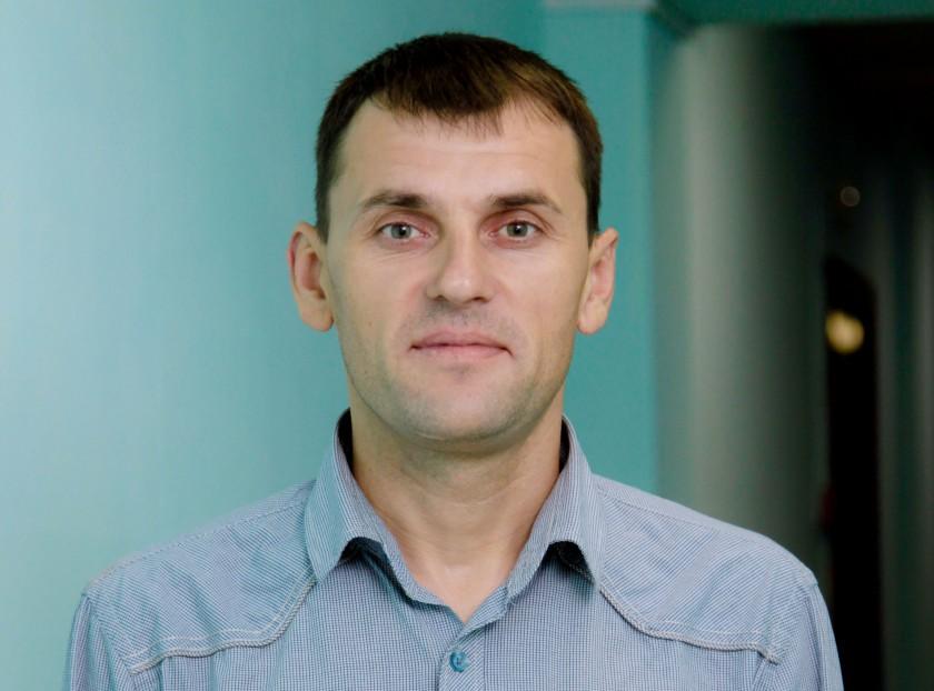 Александр Анатольевич Горяев