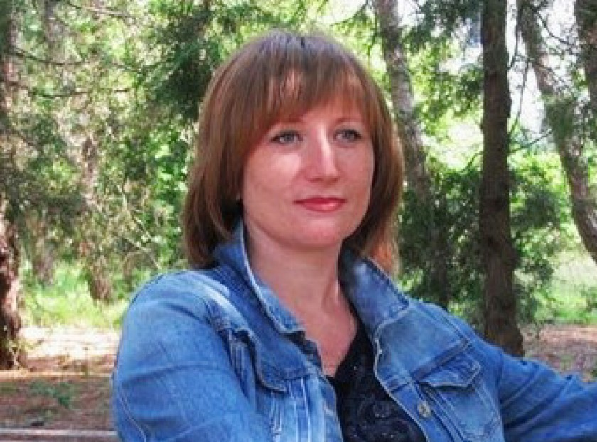Татьяна Викторовна Игитова