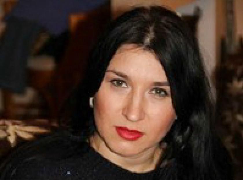 Елена Викторовна Корнева