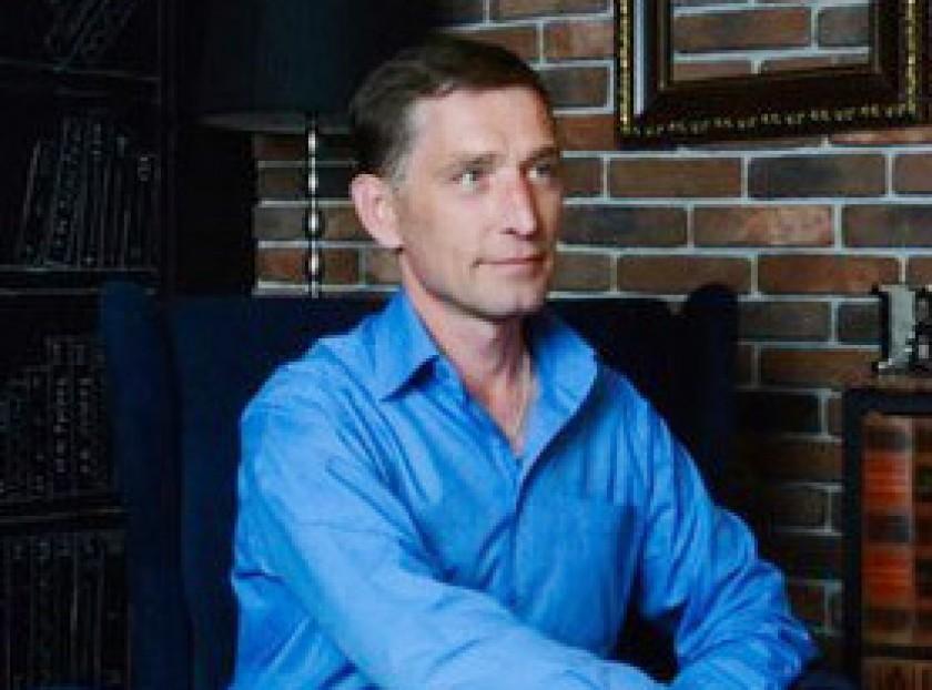 Сергей Николаевич Солодков