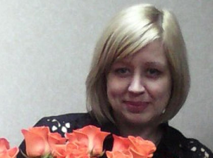 Наталья Алексеевна Маршалова