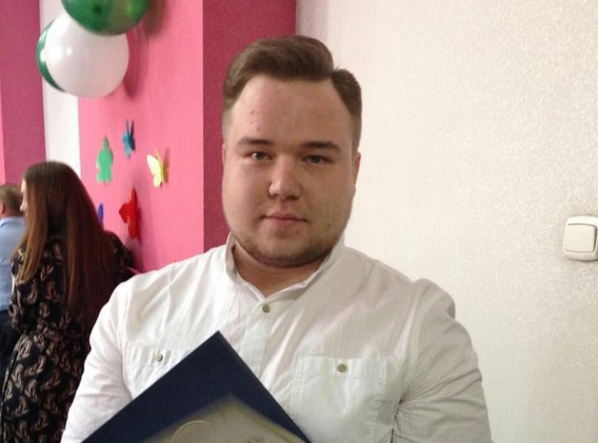 Илья Васильевич Пантелеев