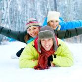 А ты поедешь в Змеиногорск на зимних каникулах?