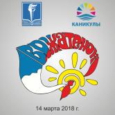 Фестиваль «Вожатёнок» прошёл в Барнауле