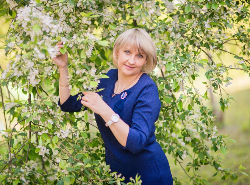 Никулина Наталья Владимировна