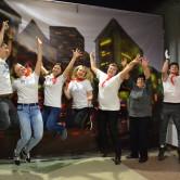 «Каникулы» поддержат молодёжные инициативы в вопросах  укрепления здоровья