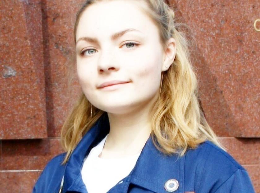 Анна Бояринцева (Парус)