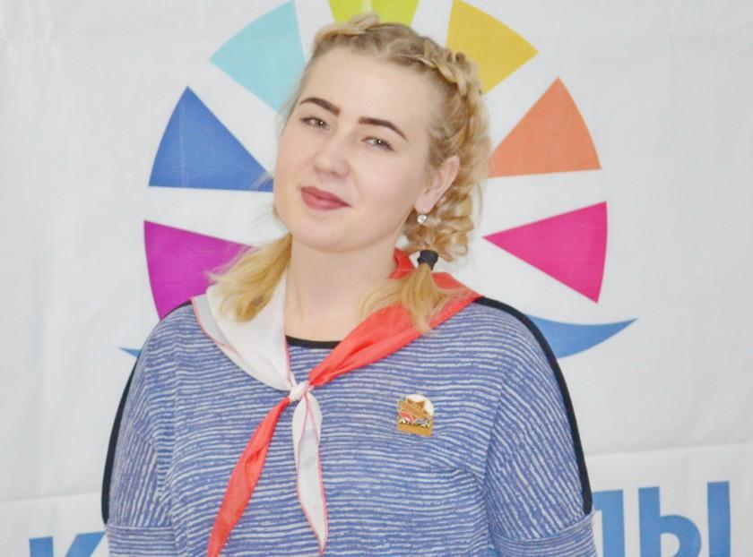 Кристина Карамышева (Маяк)
