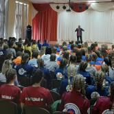 «Вести ФМ»: новые игры для всестороннего развития детей готовят к летнему сезону в барнаульских оздоровительных лагерях